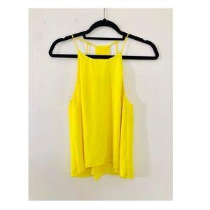 Yellow Blouse💛